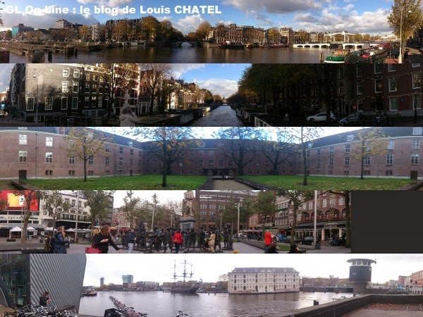 GL à Amsterdam nov 2013