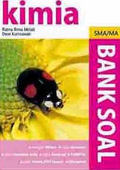 Bank Soal Kimia SMA/MA