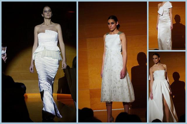 Paz Guillen; diseño de moda