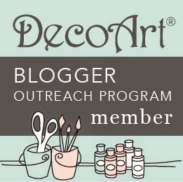 DecoArt Blogger Outreach