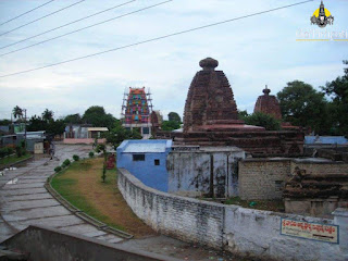 Alampura Jogulamba Temple History