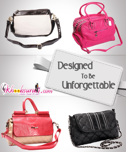 Different Types of Luxury Bags