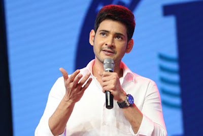 No-For-Real-Politics-And-Yes-For-Reel-Politics-Maheshbabu-Andhra-Talkies