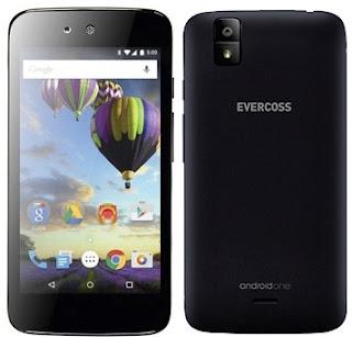 Evercoss One X harga dibawah 1 juta