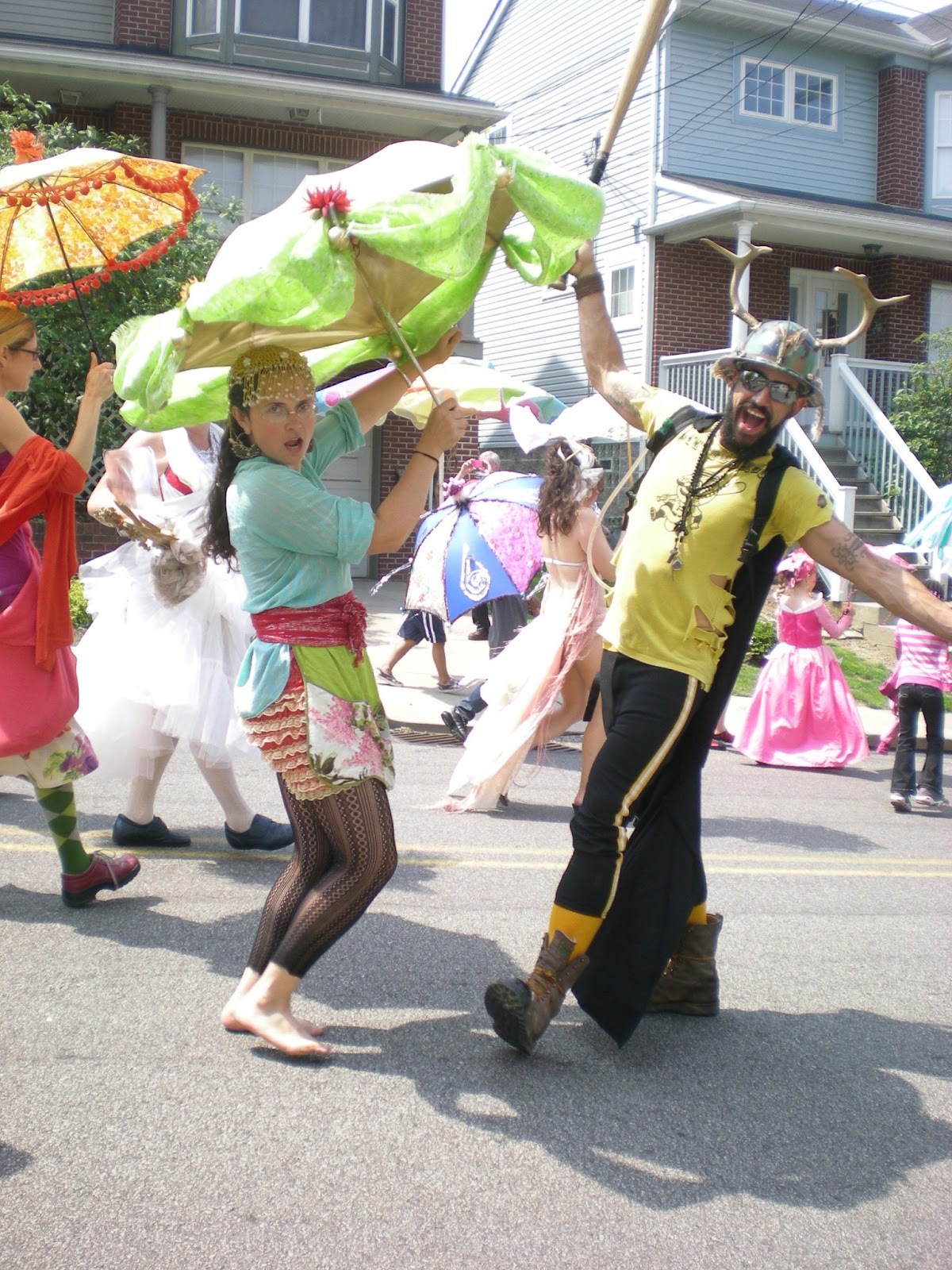May Day Pittsburgh: 2013 Schedule of Events