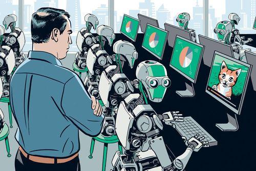 О хайпе вокруг машинного обучения с другого ракурса