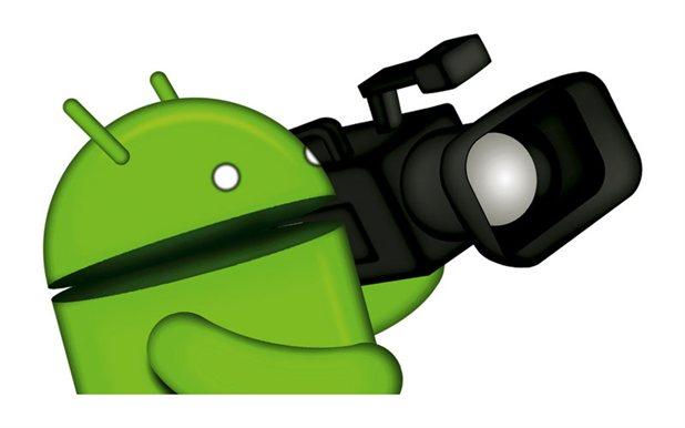 تحويل هاتفك الأندرويد إلى كاميرا مراقبة و مشاهدتها على جهازك من بعد