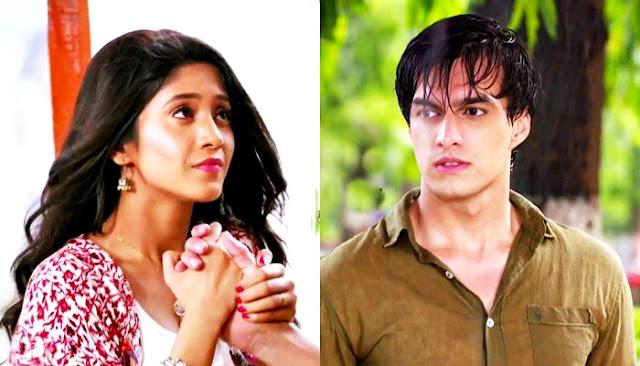 Major Twist : Kartik Naira new quest in life major twist in storyline in Yeh Rishta Kya Kehlata Hai