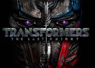 Transformers: The Last Knight (2017) full movie subb indo
