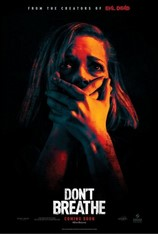 Ver película No respires (Don't Breathe) (2016) Online HD