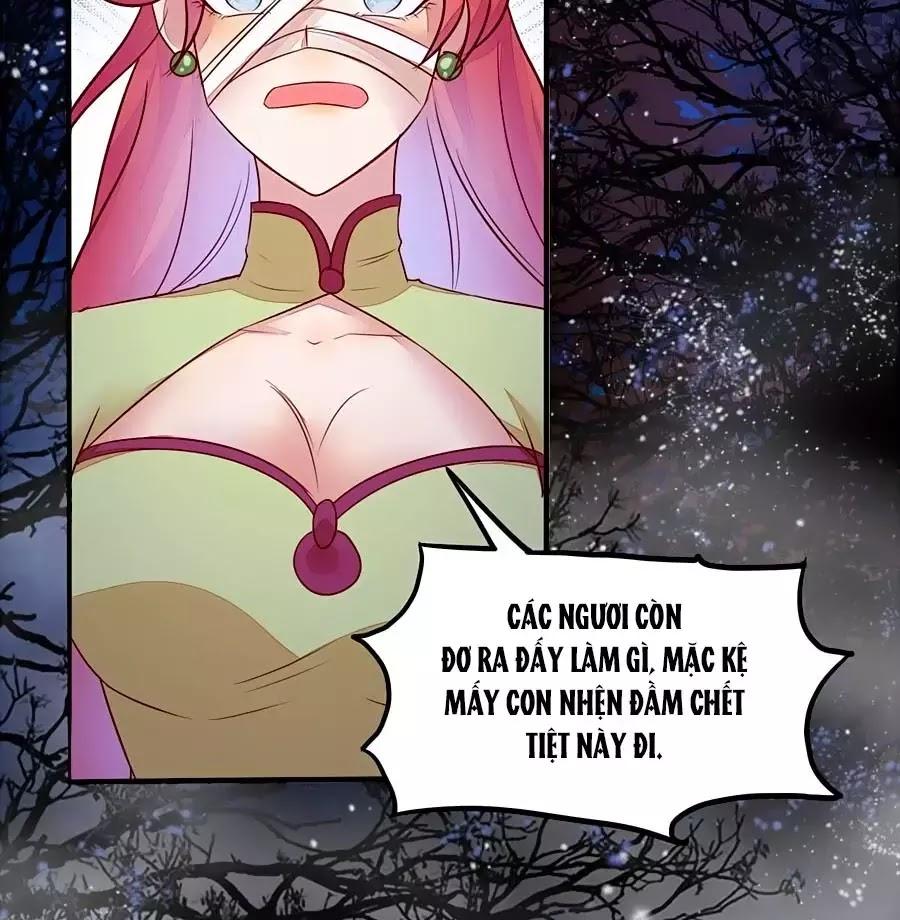 Thần Y Khí Nữ: Ngự Thú Cuồng Phi Của Quỷ Đế Chapter 68 - Trang 25