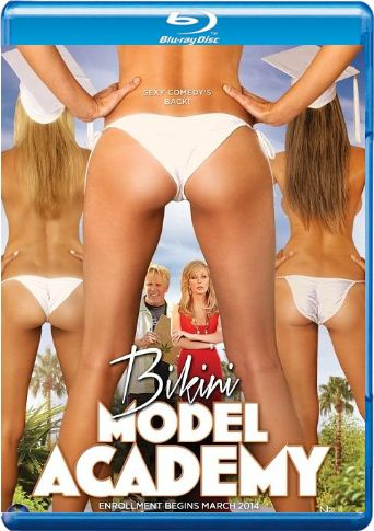 Bikini Model Academy 2015 BluRay Download