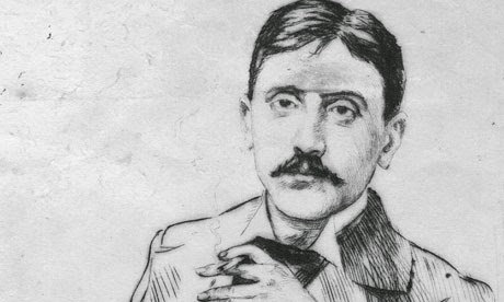 Proust on friendships and reading