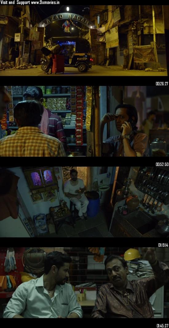 Lootcase 2020 Hindi 480p WEB-DL 350MB