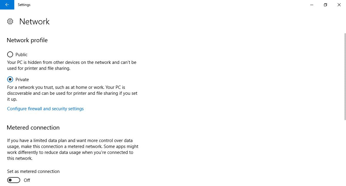 Khắc phục lỗi không tìm thấy tên máy tính trong mạng chia sẻ trong Windows 10 - Ảnh 5