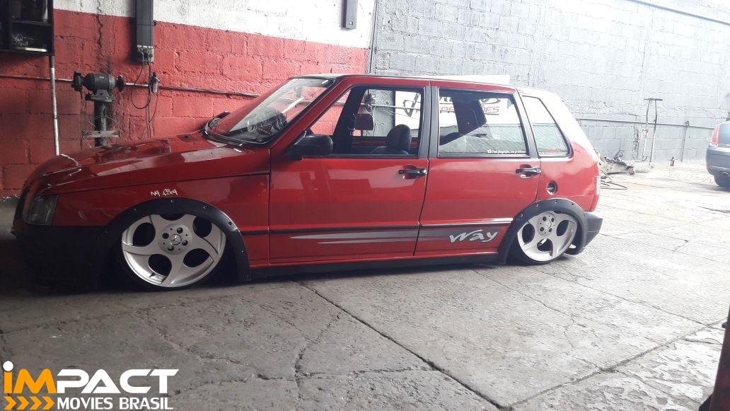 Fiat uno way rebaixado com rodas munique aro 18 fixa impact movies fiat uno way rebaixado com rodas munique aro 18 fixa altavistaventures Images
