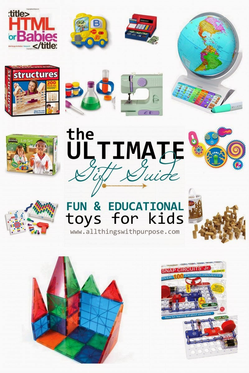 the ultimate gift guide for the 5 year old boy the cards we drew