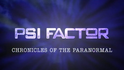 Psi Factor Logo