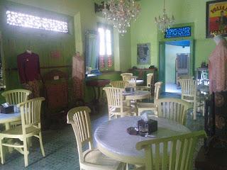 kedai batik