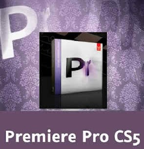 Adobe premiere pro cs5. 5 full version with crack free download.