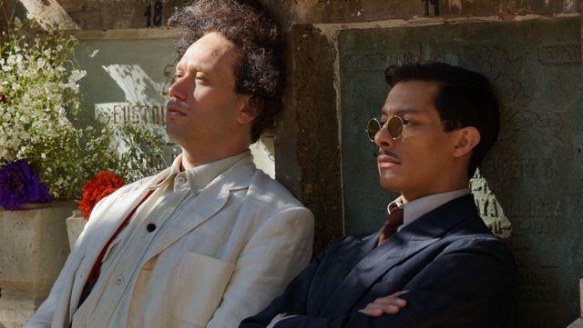 Eisenstein en Guanajato, 2