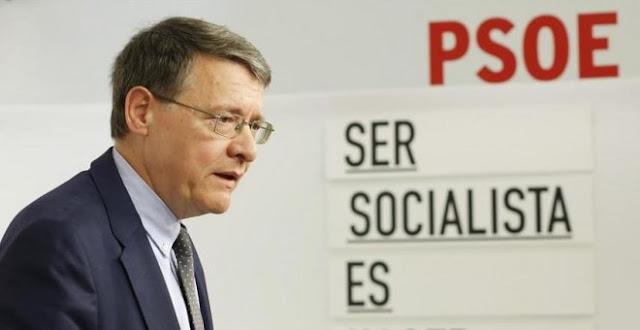 Jordi Sevilla, nuevo jefe de Red Eléctrica