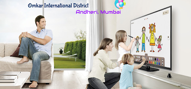 Omkar International District