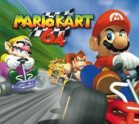 LINK Mario Kart N64 ISO CLUBBIT