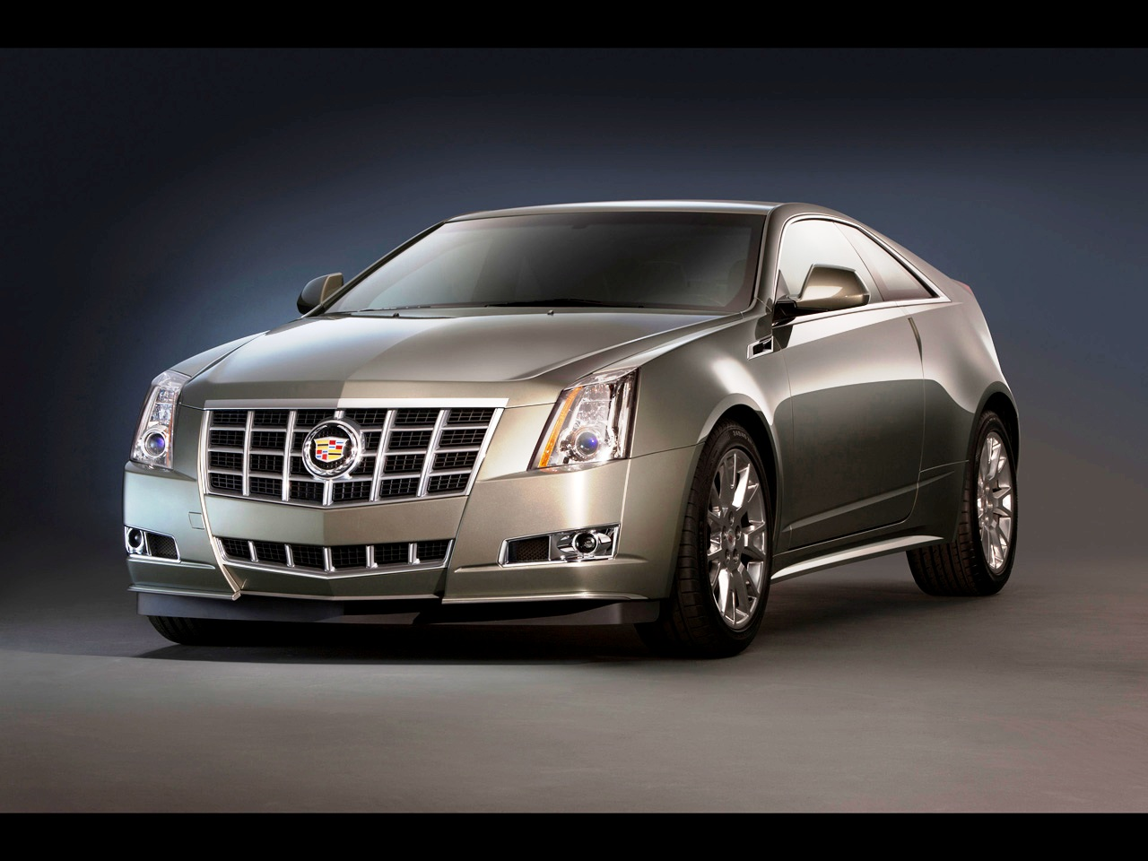2013 Cadillac Cts Coupe Bussines News Hot Car