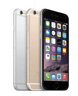 Apple iPhone 6, 16GB Mobile Full Specifications And Price In Bangladesh