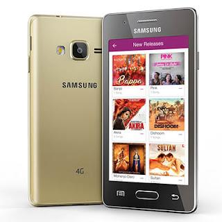 Harga dan Spesifikasi Samsung Z2