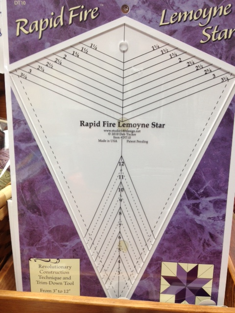 Everlasting Stitches New Rapid Fire Hunter S Star Ruler