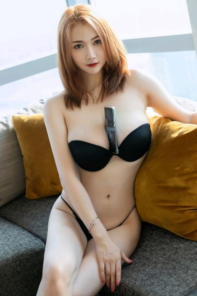 [IMISS爱蜜社] 2019.10.30 Vol.393 Evon陈赞之