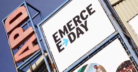 圖片說明:Emerce eDay,圖片來源: Emerce 網站