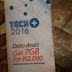 How To Get Mtn 7Gb Data For Just N2000 Via Tech+ 100% Dealzone Plan