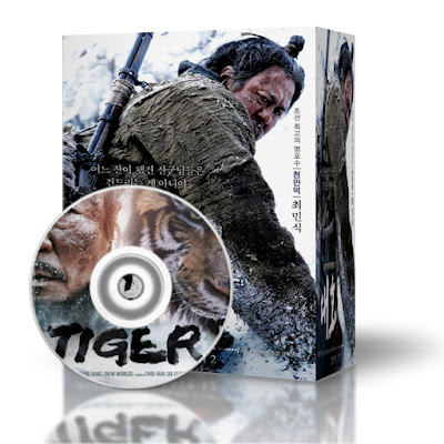 Daeho: The Tiger: An Old Hunter's Tale (2015) Mkv-HdRip-720p Ingles Subtitulos Español