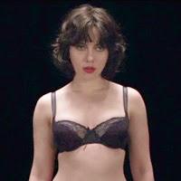 El desnudo de Scarlett Johansson en Under the Skin revoluciona las redes sociales