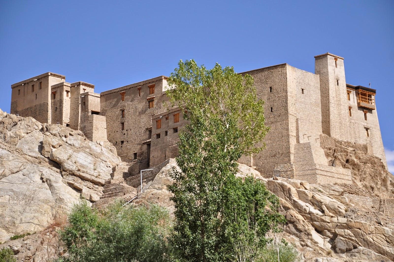 voyage routard au cachemire et ladakh ladakh leh et les monast res des environs la nourriture. Black Bedroom Furniture Sets. Home Design Ideas