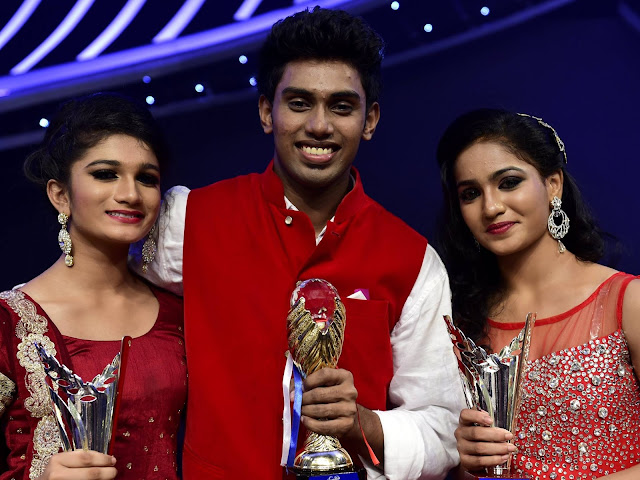 Winners of D2 -D4 Dance Season 2 on Mazhavil Manorama