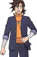 Fuyuzora Kogarashi