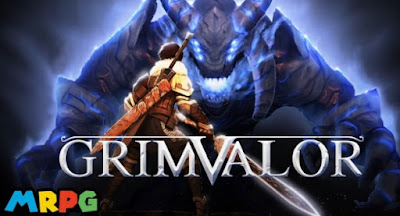 Grimvalor APK + OBB + MOD (Money/Full Unlocked) Download