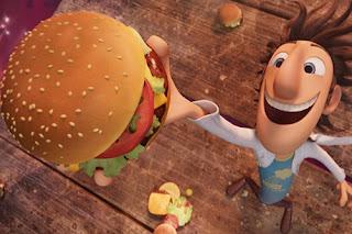 Tá Chovendo Hamburger