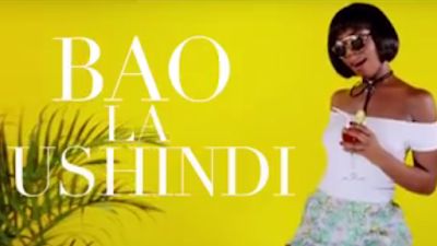 Nuh Mziwanda - Bao La Ushindi (official Video)