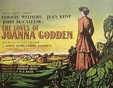The Loves of Joanna Godden