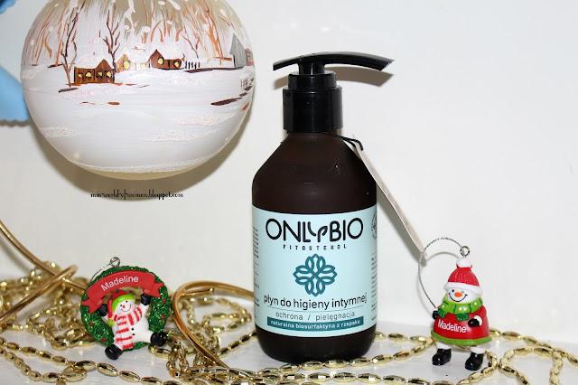 OnlyBio - płyn do higieny intymnej