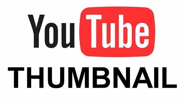 Menampilkan Thumbnail Video Youtube di Post Blogger