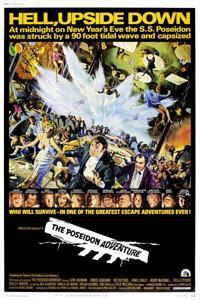 La Aventura del Poseidon – DVDRIP LATINO