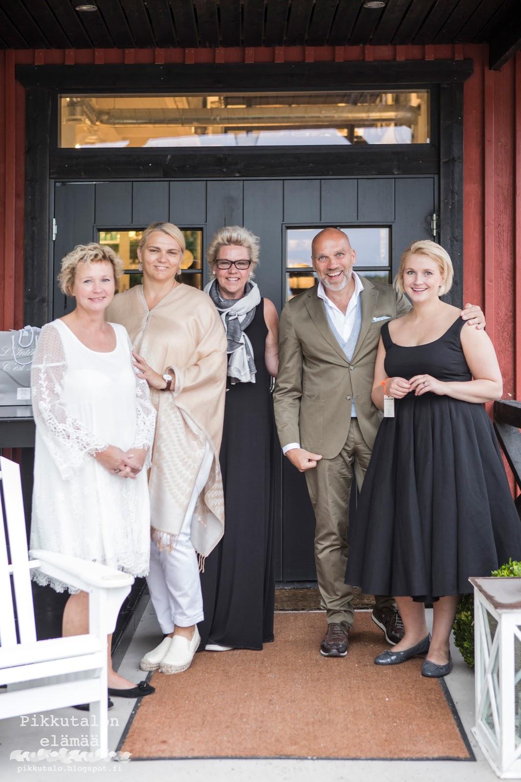 Riviera Maison store Loviisan Aitta Rusko Finland