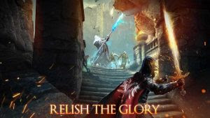 Iron Blade Medieval Legends Mod APK + Official APK