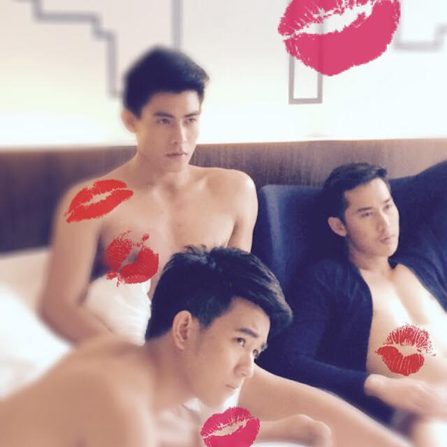 LOVE NEXT DOOR 2 หนัง SEXY COMEDY